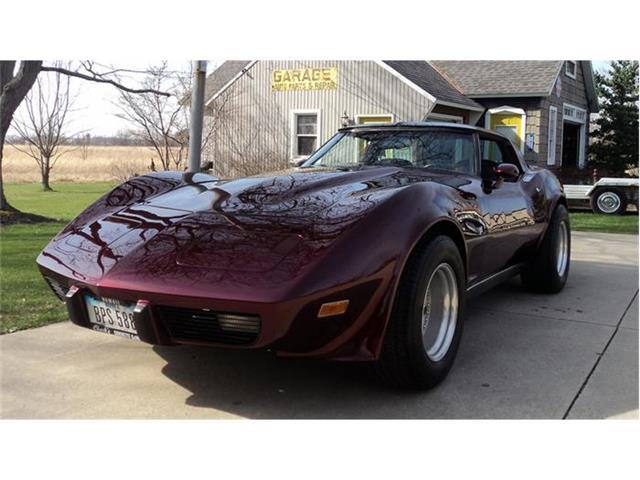 1978 Chevrolet Corvette | 879921