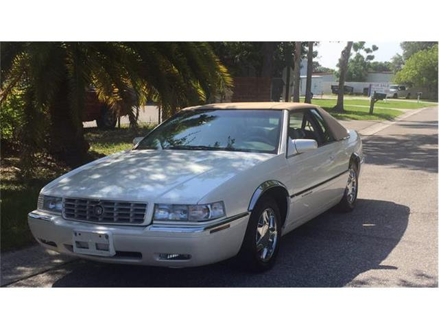 1999 Cadillac Eldorado | 879922