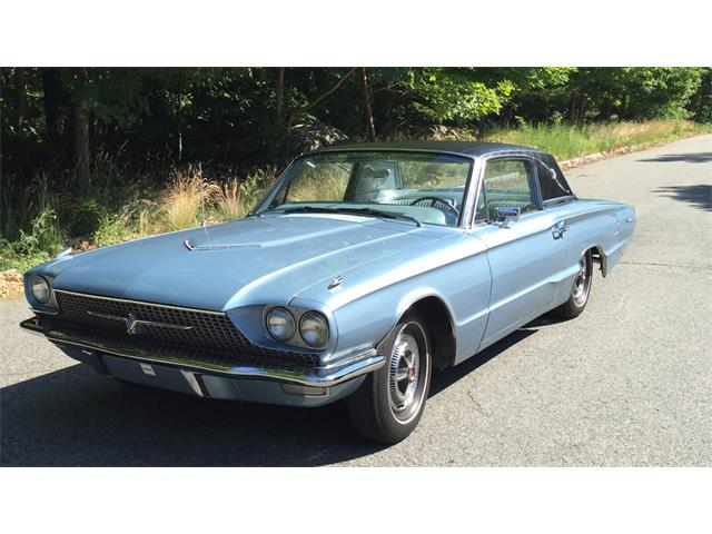 1966 Ford Thunderbird | 879933