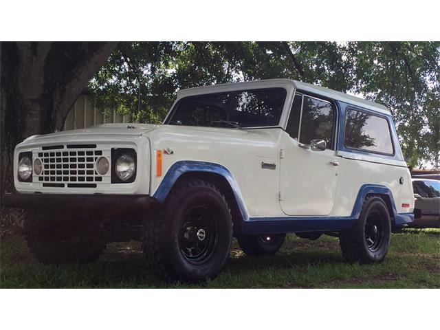 1972 Jeep Commando | 879939