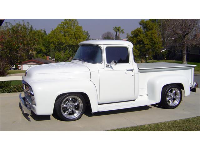 1956 Ford F100 | 879940