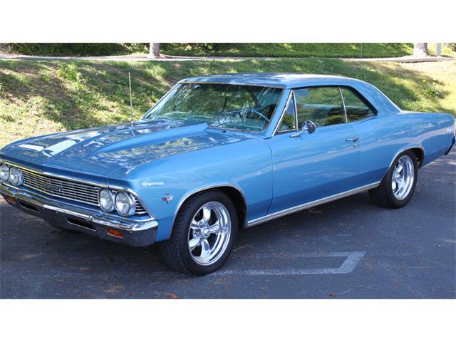 1966 Chevrolet Chevelle | 879943