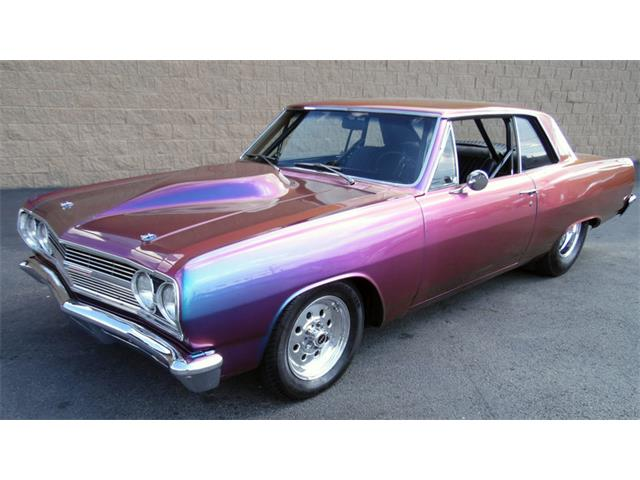 1965 Chevrolet Chevelle | 879951