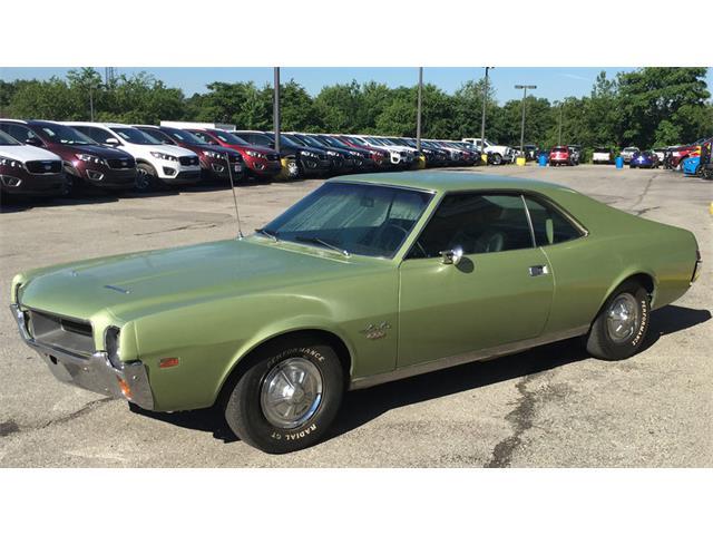 1968 AMC Javelin | 879957