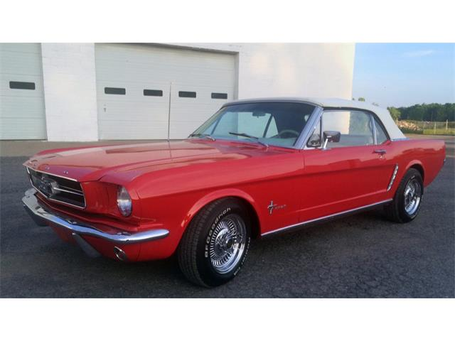 1965 Ford Mustang | 879958