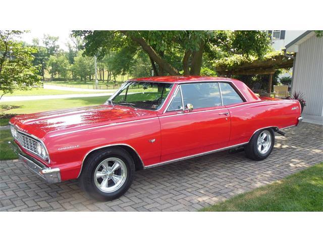 1964 Chevrolet Chevelle SS | 879965