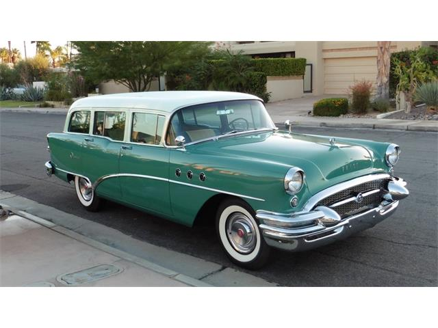 1955 Buick Special | 879966