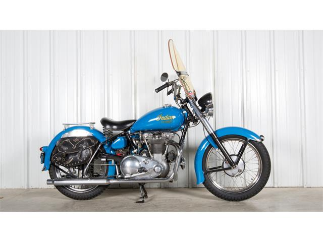 1949 Indian Super Scout | 879967