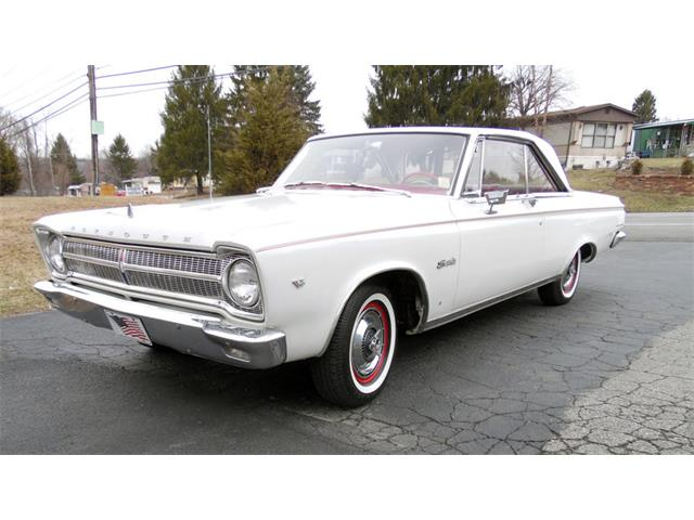 1965 Plymouth Satellite | 879968
