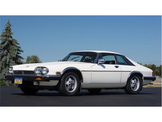 1986 Jaguar XJS | 879970