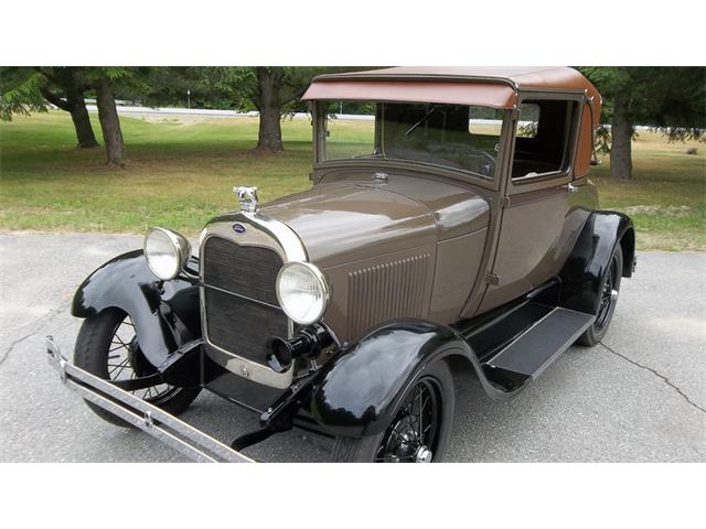1929 Ford Model A | 879974