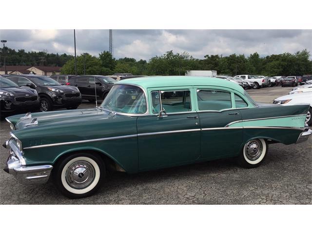 1957 Chevrolet 210 | 879977