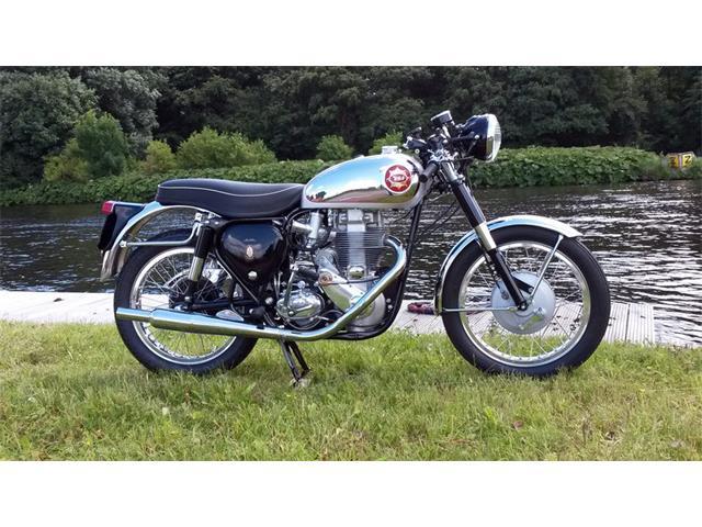 1958 BSA Gold Star | 879984