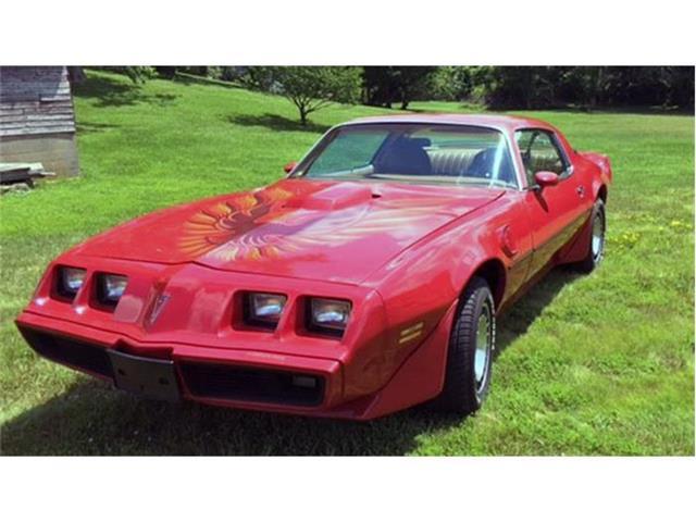 1980 Pontiac Firebird | 879992