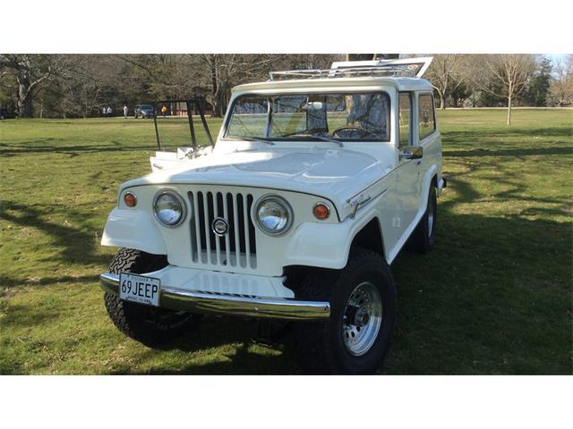 1969 Jeep Commando | 879994