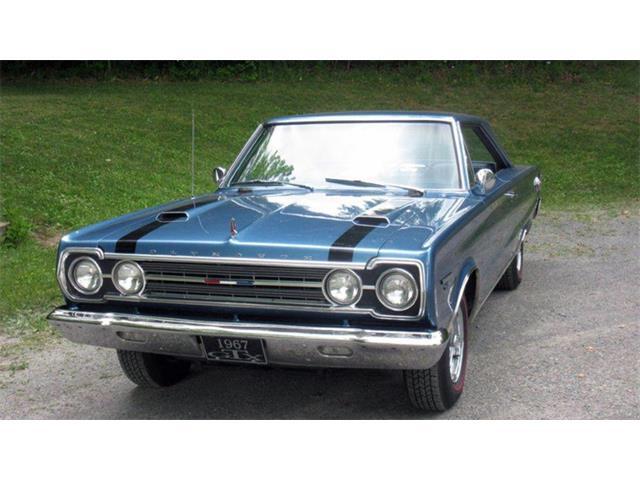 1967 Plymouth GTX | 879997