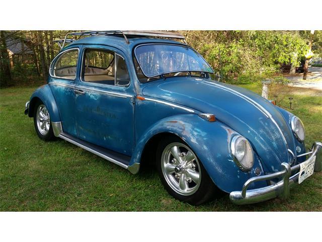 1965 Volkswagen Beetle | 880001