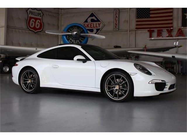 2013 Porsche 911   881004