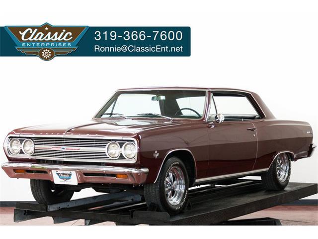 1965 Chevrolet Chevelle SS | 881013
