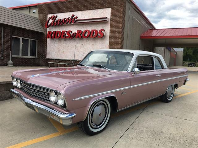 1963 Oldsmobile Cutlass | 881016