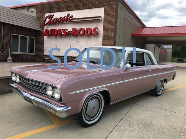 1963 Oldsmobile Cutlass | 881016