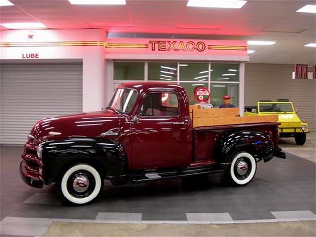 1955 Chevrolet Nomad | 881018