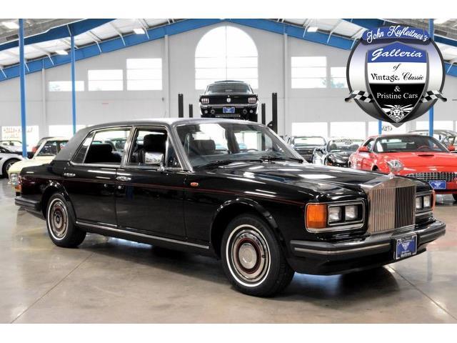 1987 Rolls-Royce Silver Spur | 881019