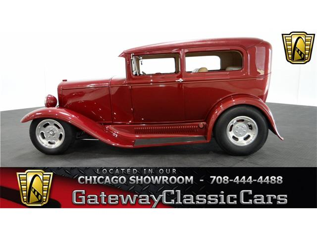 1931 Ford Model A | 881027
