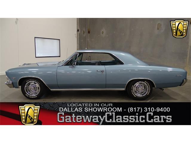 1966 Chevrolet Malibu | 881033