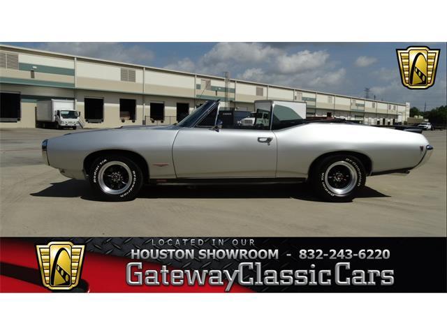 1968 Pontiac LeMans | 881035