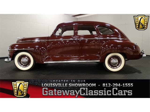 1947 Plymouth Special Deluxe | 881036