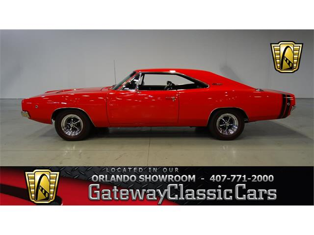 1968 Dodge Charger | 881040