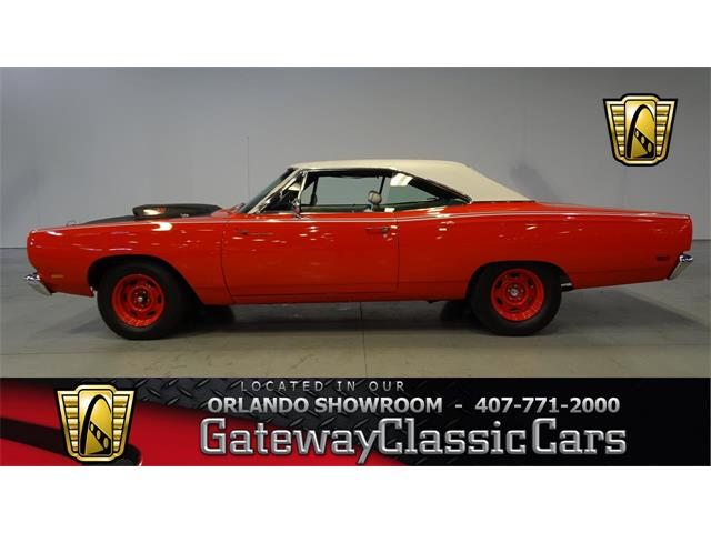 1969 Plymouth Road Runner | 881041