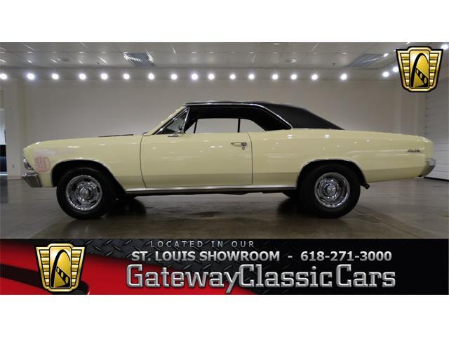 1966 Chevrolet Chevelle | 881044
