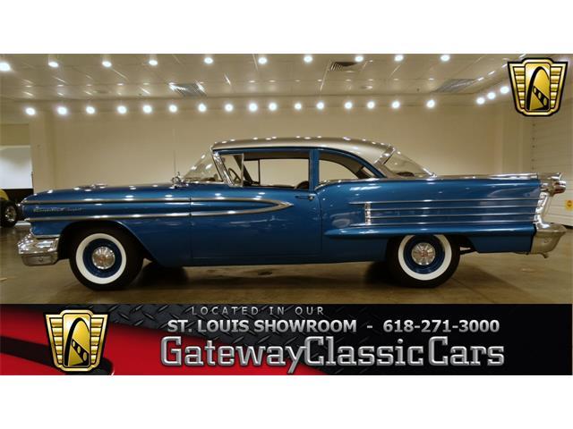 1958 Oldsmobile 88 | 881050