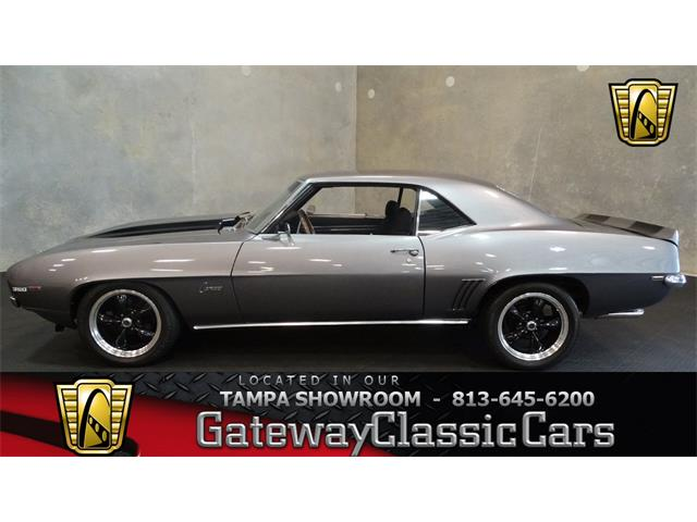 1969 Chevrolet Camaro | 881052