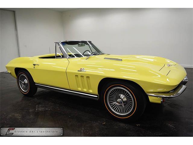 1965 Chevrolet Corvette | 881053