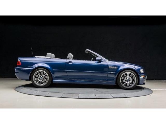 2006 BMW M3 | 881055