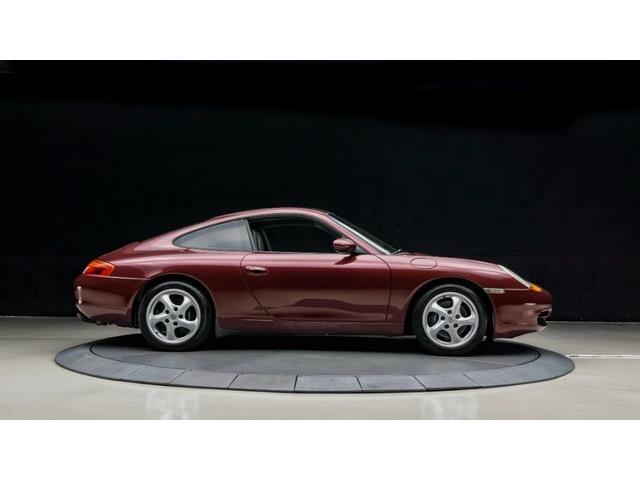 1999 Porsche 911 Carrera | 881071
