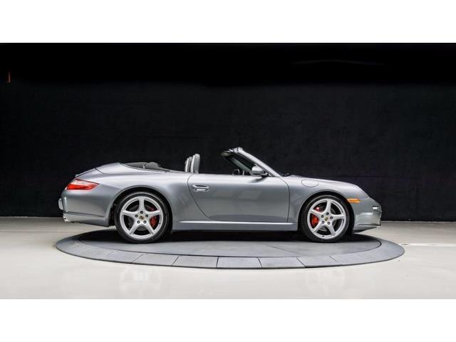2005 Porsche 911 Carrera S 997 Cabriolet | 881076