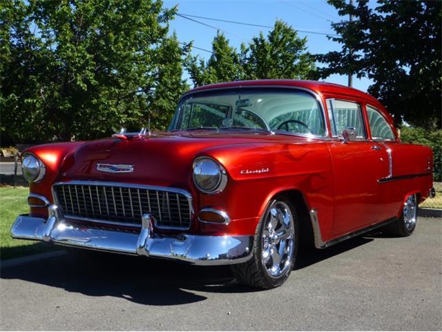 1955 Chevrolet 210 | 881084