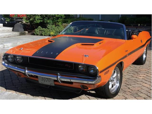 1970 Dodge Challenger | 881099