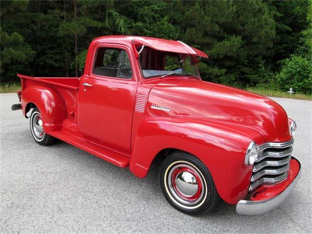 1947 Chevrolet 3100 | 881118