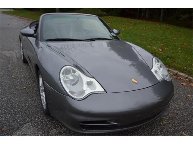 2004 Porsche 911 Carrera | 881120