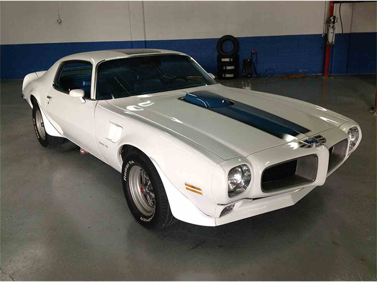 Large Picture of '70 Firebird Trans Am - IVVM