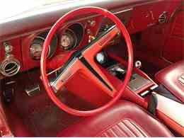 1968 Chevrolet Camaro - CC-881130