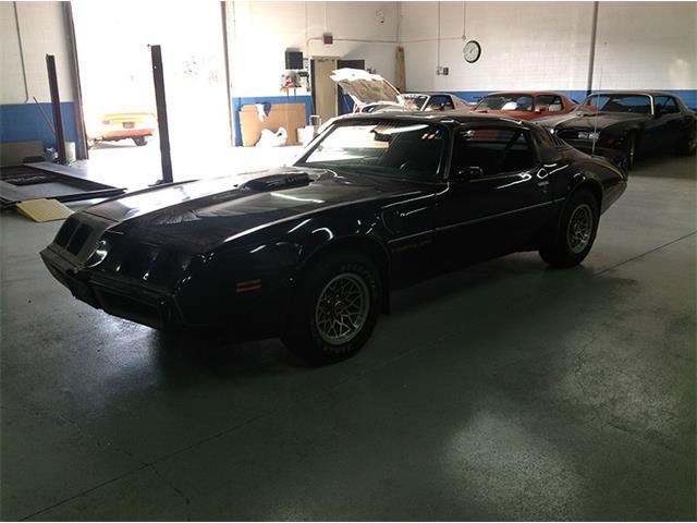 1979 Pontiac Firebird | 881137