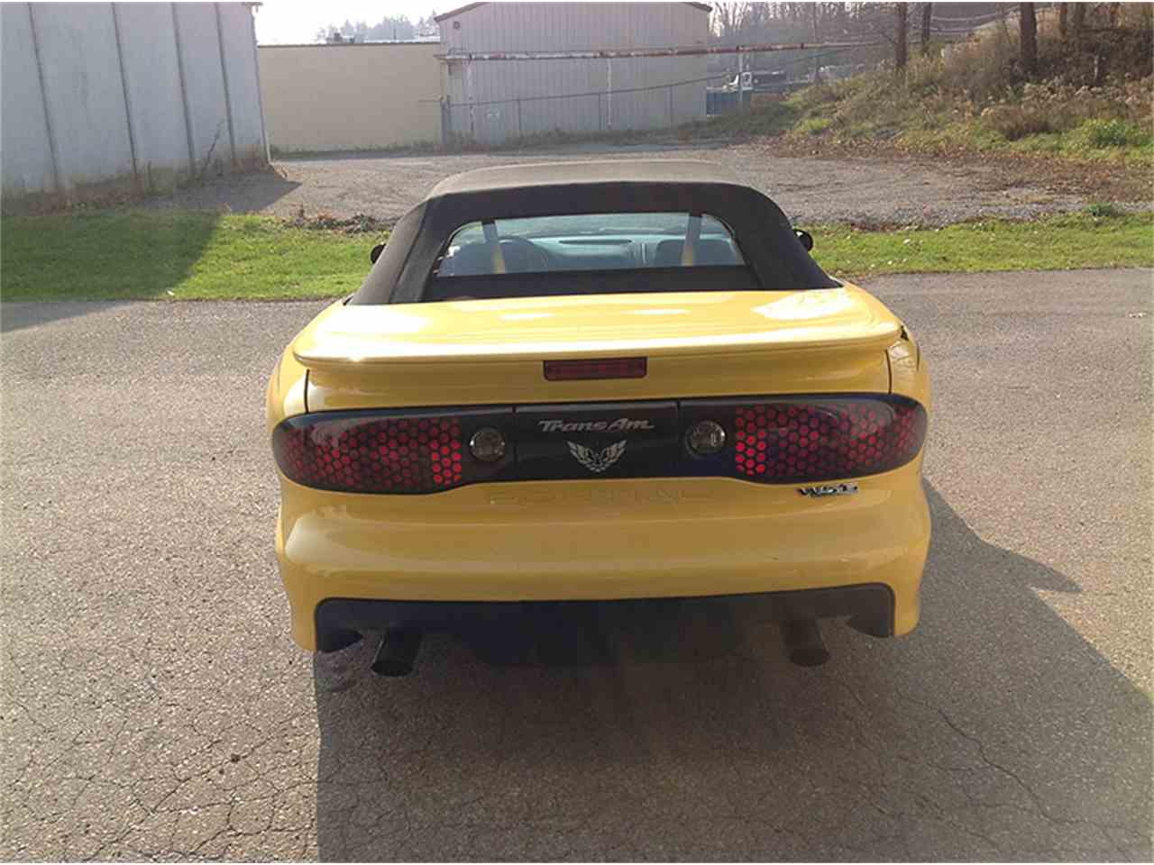 Large Picture of '02 Firebird Trans Am - IVW3