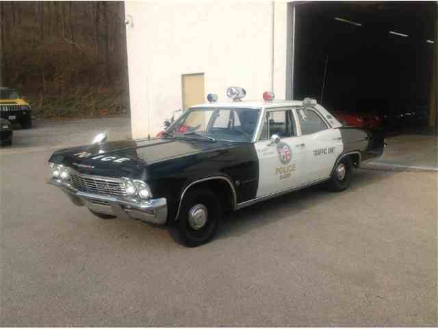 Picture of Classic '65 Impala Auction Vehicle - IVW8