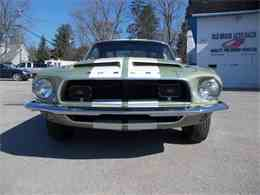 1968 Ford Mustang - CC-881146